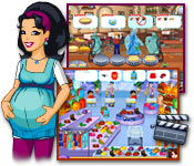 Cake Mania: Lights, Camera, Action! Game Download