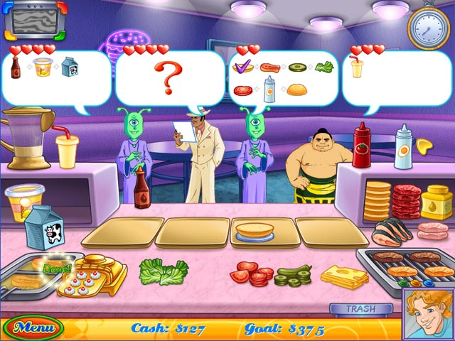 Cake Mania Main Street v1.002 Working-DELiGHT | 80 MB