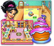 Cake Mania To The Max Free Online Game