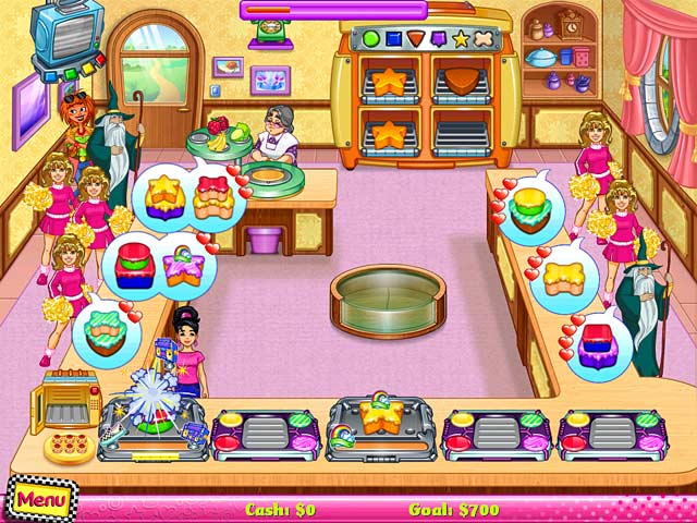 MostFun Cake Mania - Free download and software reviews ...