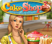Cake Shop 2 - Online