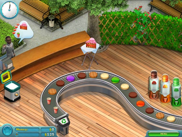 Cake Shop 2 Screenshots