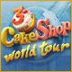 Cake Shop 3 - Free game download