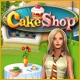 Free online games - game: Cake Shop