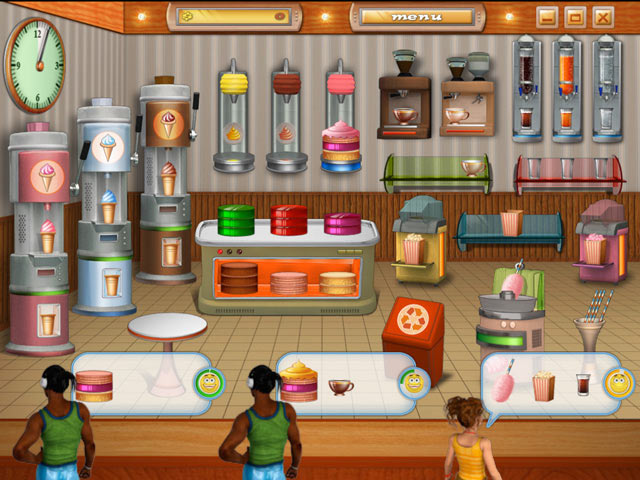 Click To Download Cake Shop