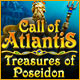 Dator spele: : Call of Atlantis: Treasures of Poseidon