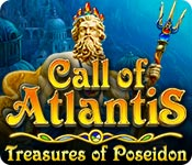 Call of Atlantis: Treasures of Poseidon Game Featured Image