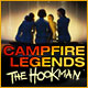 Campfire Legends: The Hookman Game