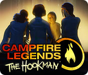 Campfire Legends: The Hookman Game Featured Image