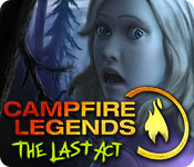 Campfire Legends: The Last Act Game Featured Image