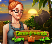 Campgrounds III Game Featured Image