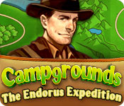 Campgrounds: The Endorus Expedition for Mac Game