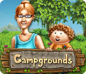 Campgrounds Game Featured Image