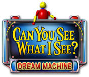 Can You See What I See - Dream Machine for Mac Game