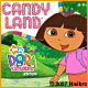 Candy Land - Dora the Explorer Edition - thumbnail