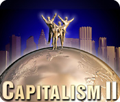 Capitalism II Feature Game
