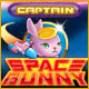 Captain Space Bunny Game