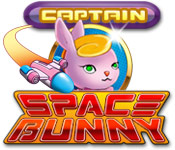 Captain Space Bunny Game Featured Image