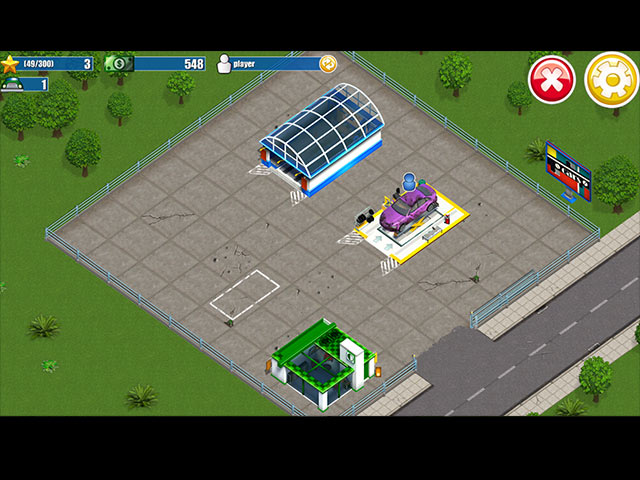 Car mechanic manager free download full version for Big fish game manager
