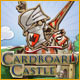 Cardboard Castle Game