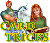 Card Tricks feature