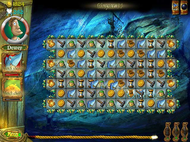Caribbean Hideaway Screenshot http://games.bigfishgames.com/en_caribbean-hideaway/screen1.jpg