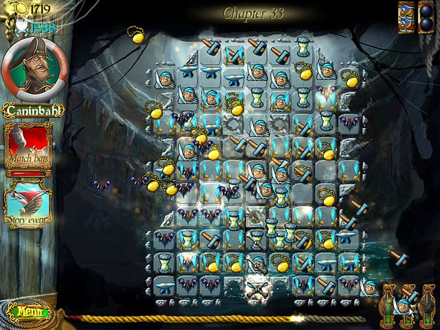 Caribbean Hideaway Screenshot http://games.bigfishgames.com/en_caribbean-hideaway/screen2.jpg