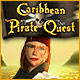Caribbean Pirate Quest - Free game download