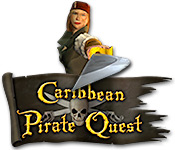 Featured image of Caribbean Pirate Quest; PC Game