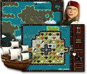 Caribbean Pirate Quest Game