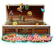 download Caribbean Riddle free game