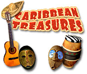 Caribbean Treasures Feature Game