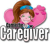 Carrie the Caregiver Game Featured Image
