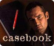 Casebook Feature Game