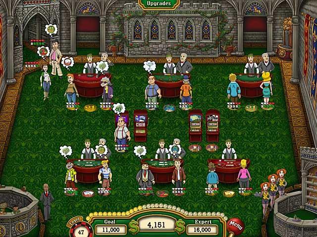 Gra Casino Chaos Gra Bezpłatne