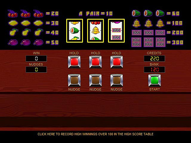 slot machine game online novo casino