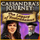 Free online games - game: Cassandra's Journey: The Legacy of Nostradamus