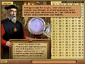 2. Cassandra's Journey: The Legacy of Nostradamus game screenshot