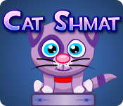 Cat Shmat