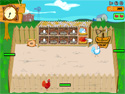 in-game screenshot : Catch Em If You Can (og) - Join the farming frenzy!