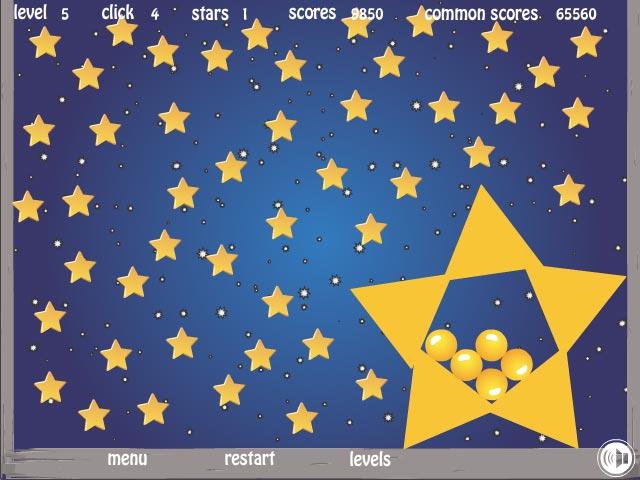 Catch the Star 2