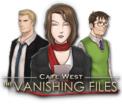 Cate West: The Vanishing Files feature