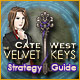 Cate West: The Velvet Keys Strategy Guide picture
