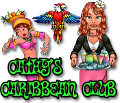 Cathy's Caribbean Club feature