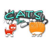 Cats Inc Game Featured Image