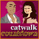 Free online games - game: Catwalk Countdown