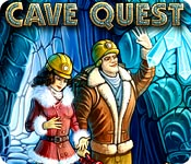 Cave Quest Game Featured Image