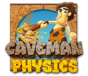 Caveman Physics Game Featured Image