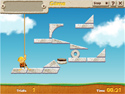 in-game screenshot : Caveman Physics (pc) - Solve puzzles with Caveman Physics!