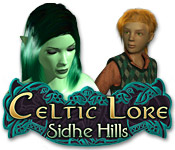 Celtic Lore: Sidhe Hills